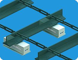 刮板机链条检测装置